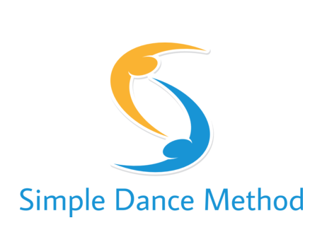 Simple Dance Method Logo